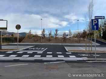 TORRE BOLDONE - 'Work in progress' a Torre: parcheggio della scuola Materna, mensa scolastica, centro sportivo e… - Araberara - Araberara