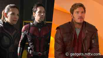 Guardians of the Galaxy Vol. 3, Ant-Man and the Wasp: Quantumania Release Dates Set for 2023