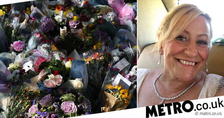 Daughter of murdered PCSO asks people to light a candle tonight for her mum