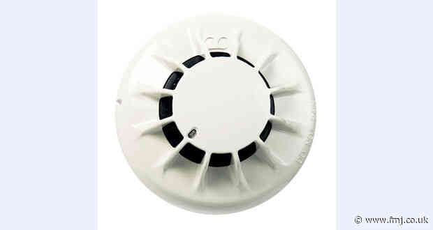 Johnson Controls launches 700 Series microprocessor-based conventional fire detectors