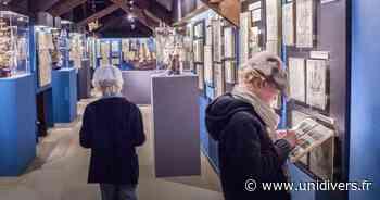 La Mémoire des Murs – Musée Serge Ramond Verneuil-en-Halatte - Unidivers
