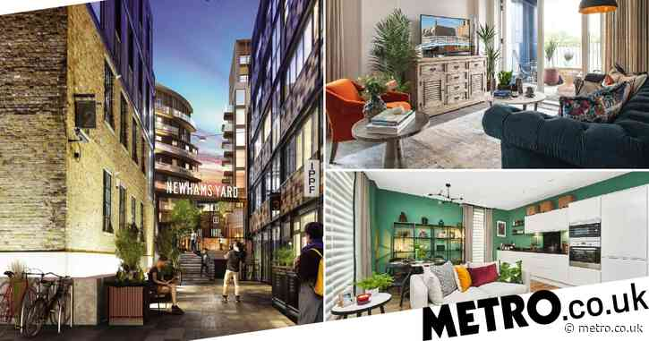 Maximise stamp duty savings with London's most enviable new builds