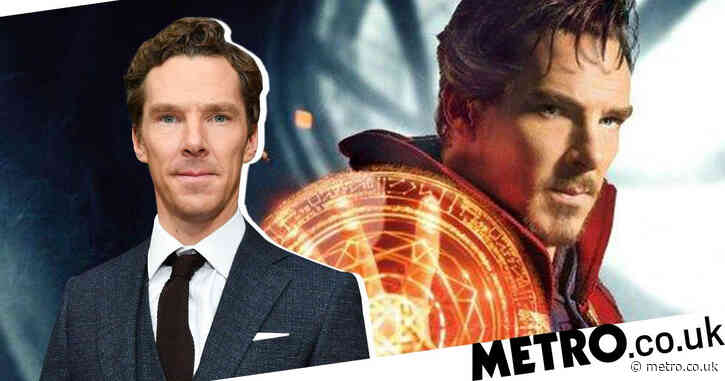 Doctor Strange 2 rewritten after Benedict Cumberbatch cameo axed from WandaVision finale