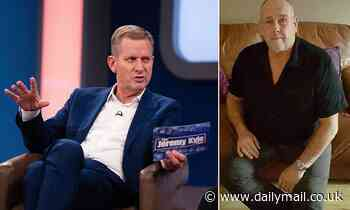 Jeremy Kyle Show 'producers were given CHAMPAGNE for 'high conflict' episodes
