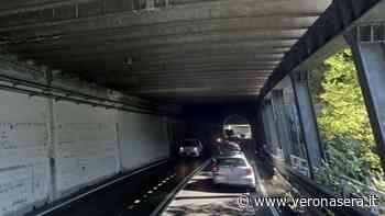 Incidente stradale a Malcesine: due giovani feriti e portati in ospedale - VeronaSera