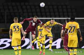 News Parma subito al lavoro in vista della gara con l'Atalanta - Forza Parma