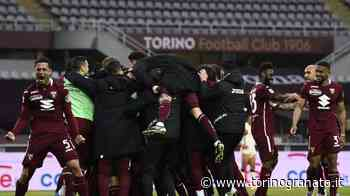 """La Gazzetta dello Sport: """"Il Toro scatta, il Parma in B"""" - Torino Granata"""
