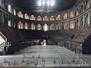 Lenz festeggia la riapertura dei teatri al Teatro Farnese di Parma - Emilia Romagna News 24