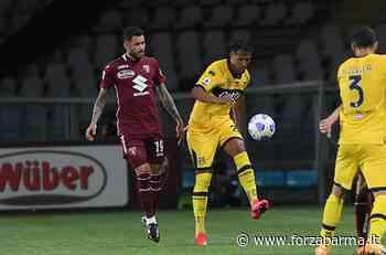 """La resa di Alves: """"E' un giorno triste"""" - Forza Parma"""