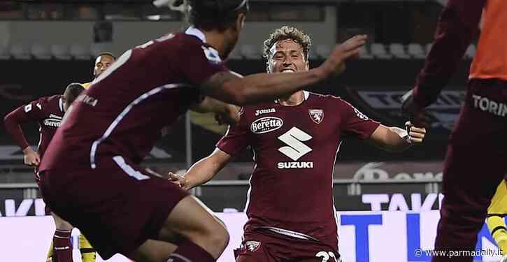 """Il Parma retrocede in serie B. D'Aversa: """"Ognuno si prenda le sue responsabilità"""" - - ParmaDaily.it"""