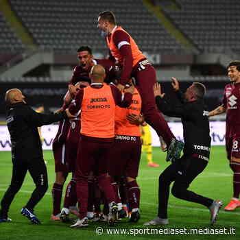 Toro, Vojvoda affonda il Parma | Foto - Sportmediaset - Sport Mediaset - Sport Mediaset