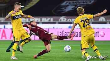 Il Parma deve salutare la Serie A - RSI.ch Informazione