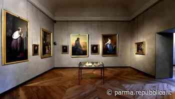 Parma, la Pilotta riparte nel segno del Correggio - La Repubblica