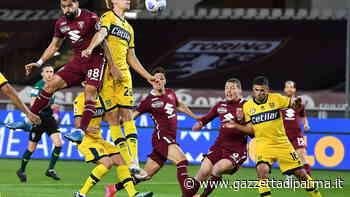Torino-Parma 1-0 - Gazzetta di Parma