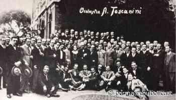 Cent'anni fa al Regio l'ultimo concerto di Toscanini a Parma - La Repubblica