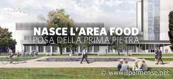 """Posata la prima pietra della nuova """"Area Food"""" all'Università di Parma - Luca Galvani"""