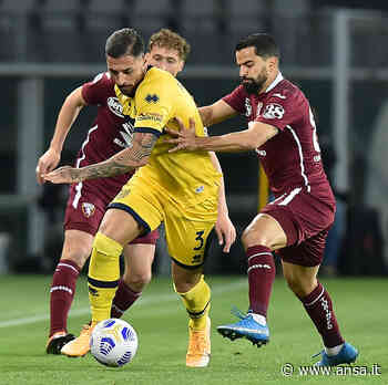 Serie A: Torino-Parma 1-0, emiliani retrocessi in serie B - ANSA Nuova Europa