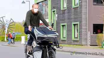 Umstieg aufs Fahrrad: Fünf Waltroper verzichten drei Wochen aufs Auto - 24VEST