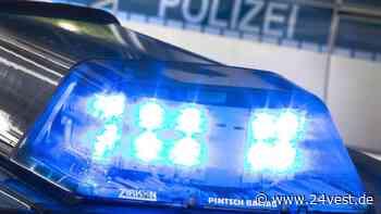 Waltrop: Fahrer (27) verliert Kontrolle über seinen Wagen - der Führerschein wird beschlagnahmt - 24VEST