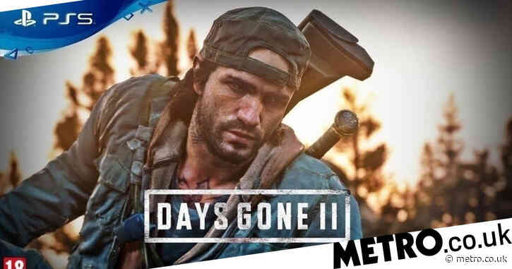 Days Gone 2 fan petition reaches 100,000 signatures