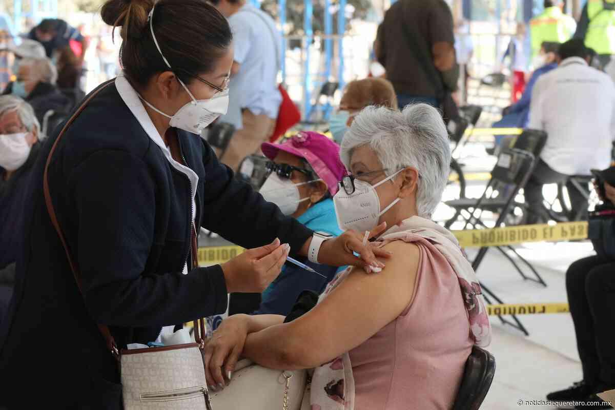 Inicia mañana la aplicación de segundas dosis en San Joaquín y Pinal de Amoles - Noticias de Querétaro