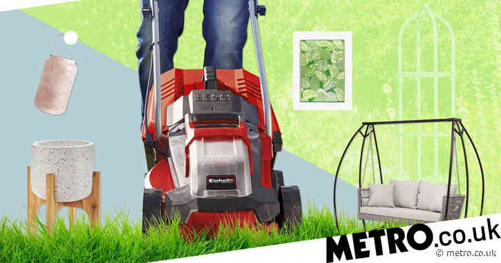 The Grow List: Everything you need to transform your garden this summer