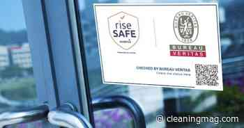 Student accommodation receives hygiene verification label