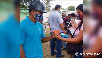 Cuatro millones de bolívares cuesta la tarjeta del pasaje en Maturín - El Pitazo