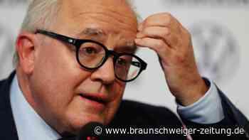 Nach Nazi-Eklat: Keller will sich vor Sportgericht verantworten