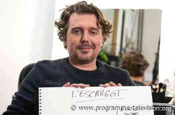 """L'improbable première télé d'Alex Vizorek : """"Pascal Sevran était fou furieux"""" - Télé 7 Jours"""