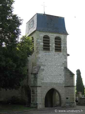 Eglise Notre-Dame de Lamothe d'Ales Lavergne - Unidivers