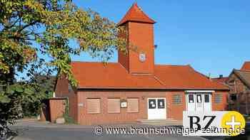 Feuerwehrhaus Meerdorf ist  Thema im Planungsausschuss