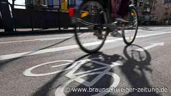 Radfahrer am Mittwoch im Fokus der Wolfenbütteler Polizei