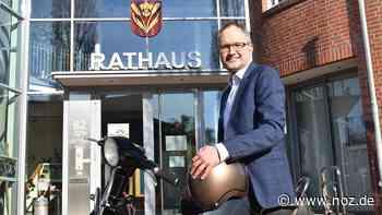 Nun offiziell: Manfred Wellen ist CDU-Bürgermeisterkandidat in Wietmarschen - noz.de - Neue Osnabrücker Zeitung