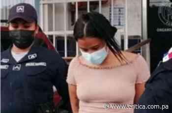 Cae 2do. sospechoso en atroz crimen de Chame - Crítica Panamá