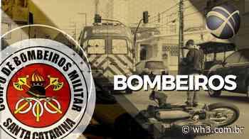 Suposto atropelamento deixa argentino gravemente ferido em Itapiranga - WH3