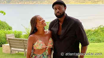 'We Weren't Good Partners': Gabrielle Union and Dwyane Wade Dish on What They Learned from Their Past Marriages to Foster Their Current Relationship - Atlanta Black Star