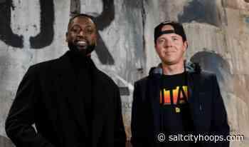 Dwyane Wade, Ryan Smith, and the Perception of the Utah Jazz - Salt City Hoops