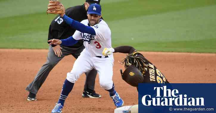 Why the Dodgers-Padres turbo-charged rivalry is great for baseball