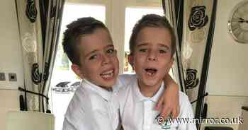 Boy, 7, dies of leukaemia as he was about to get stem cells from identical twin