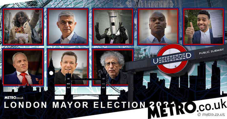 London mayor candidates on their best ideas for London