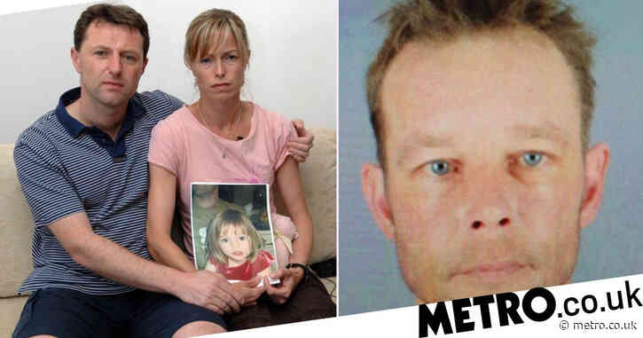 Madeleine McCann's parents say they won't give up hope as 'cops get fresh leads'