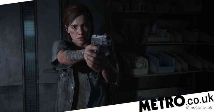 'Naughty Dog still can't seem to make decent gun combat', says leaked Microsoft report