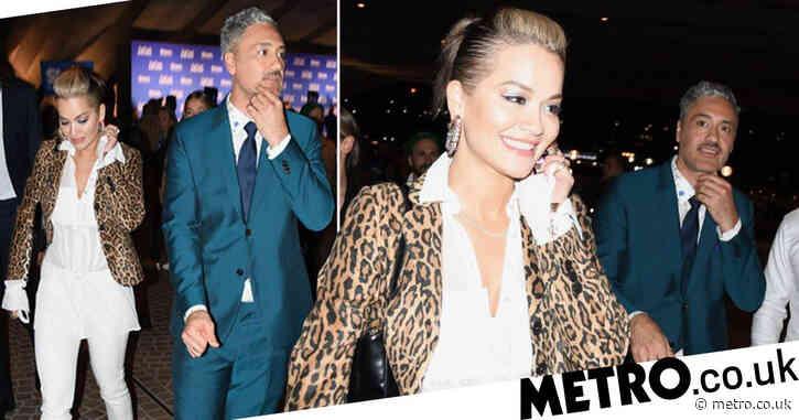 Rita Ora and Taika Waititi: Everything we know about their rumoured romance so far