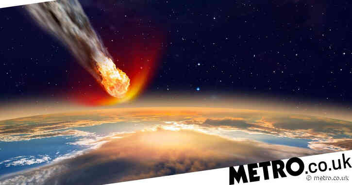 Nasa defence exercise shows even nuclear bombs wouldn't stop a deadly asteroid impact