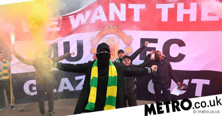 Glazer family have no plans to sell Manchester United and want to turn club into £7.2bn business