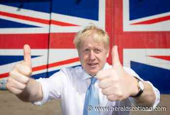 Johnson's union-saving plan 'complete c**p' and too late to make impact ahead of polls - HeraldScotland