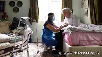 Boris Johnson delays social care reform amid cost fears - The Times