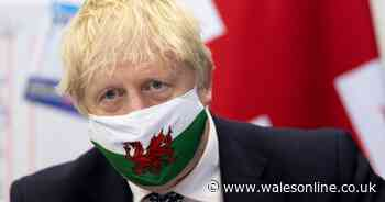 Boris Johnson declares 'I love Wales' and says Welsh Labour is 'stuffing it up' - Wales Online