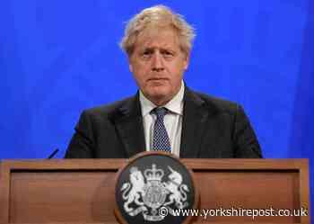 Boris Johnson must guard against United Kingdom break-up – The Yorkshire Post says - The Yorkshire Post
